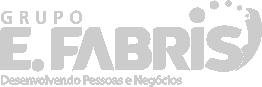 Logo do Grupo E. Fabris